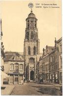 Lier NA19: St-Gummarus Kerk - Lier