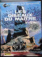 Valerian 5 Les Oiseaux Du Maitre EO 1973 - Valérian
