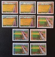 Burkina Faso 2003 Burkina Faso-Taiwan Cooperation - Burkina Faso (1984-...)