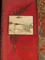 051 / LIVRE / La Cité Des Sables ; Roman D'Aventures Et D'Aviation - 1924 - 270 Pages - Bücher, Zeitschriften, Comics