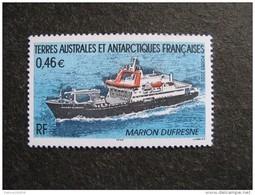 TAAF: TB N° 330, Neuf XX. - Unused Stamps