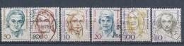 Duitsland/Germany/Allemagne/Deutschland 1304-1939(Gebr/used/obl/o)(3170) - Duitsland