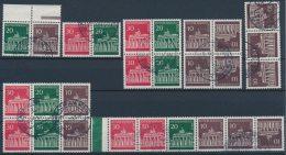 Duitsland/Germany/Allemagne/Deutschland Berlijn/Berlin MH  (Gebr/used/obl/o)(3179) - Berlin (West)