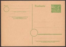 BER P 5 A M 1949  10pf Cloisters, Kleist Park - [5] Berlin