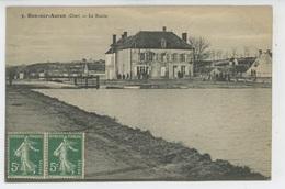 DUN SUR AURON - Le Bassin - Dun-sur-Auron