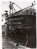 Frachter - Bateaux