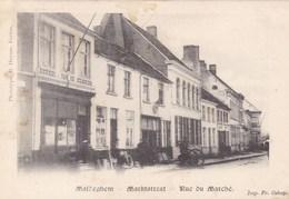 Maldegem, Maldeghem, Marktstraat  (pk42330) - Maldegem