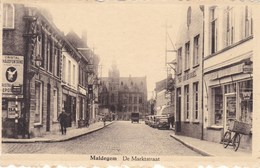 Maldegem, Maldeghem, Marktstraat  (pk42334) - Maldegem