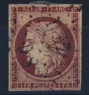 FRANCE                N°    6 - 1849-1850 Cérès