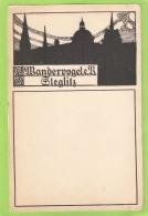 Künstler-AK - Wandervogel E.V. Steglitz - Ungebraucht Um 1910 - Steglitz