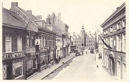 Maldegem, Maldeghem, Marktstraat  (pk42336) - Maldegem
