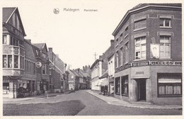 Maldegem, Maldeghem, Marktstraat  (pk42337) - Maldegem