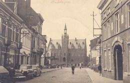 Maldegem, Maldeghem, Marktstraat , Fotokaart (pk42338) - Maldegem