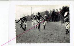 44815 - Le Ruanda Urundi - Danseurs Watuzi - Rwanda