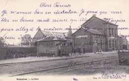 Maldegem, Maldeghem, La Gare (pk42344) - Maldegem