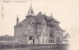 Maldegem, Maldeghem, De Duimpjesvilla (pk42347) - Maldegem