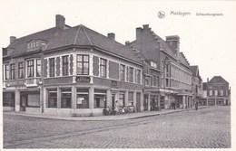 Maldegem, Maldeghem, Schouwburgplaats (pk42350) - Maldegem