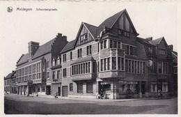 Maldegem, Maldeghem, Schouwburgplaats (pk42351) - Maldegem