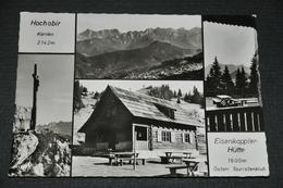 95 Hochobir, Eisenkappler-Hutte - 1971 - Ohne Zuordnung