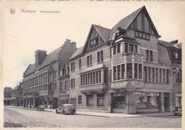 Maldegem, Maldeghem, Schouwburgplaats,  Foto Studio Georges De Coninck - Nagel (pk42352) - Maldegem