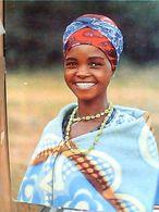 SUD SUID AFRICA BANTU LIFE  BASUTO  BEAUTY RAGAZZA GIRL VB1973  GN20986 - Sud Africa