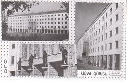 0822  AK  SLOVENIA    NOVA  GORICA - Slovénie