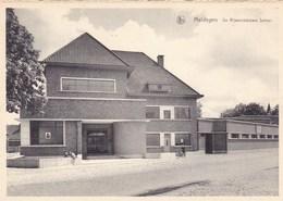 Maldegem, Maldeghem, Middelbare Rijksmiddelbare School (pk42358) - Maldegem