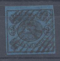 BRUNSWICK - 1853-65 - N° 8 - Oblitéré - Cote 100 € - B/TB - - Braunschweig