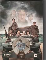 DVD SERIE  Lazy Company  Saison 2  Etat: TTB Port 180 Gr - TV Shows & Series