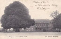 Maldegem, Maldeghem, Pensionnat Saint Joseph (pk42361) - Maldegem