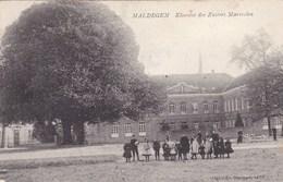 Maldegem, Maldeghem, Klooster Der Zusters Maricolen  (pk42365) - Maldegem