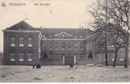 Maldegem, Maldeghem,  Het Klooster  (pk42367) - Maldegem