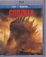Dvd   Bluray Godzilla Vf Vostf Bonus - Ciencia Ficción Y Fantasía