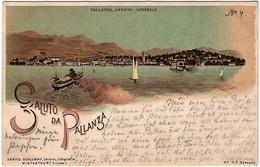 Pallanza Litho - Sonstige