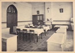 Maldegem, Maldeghem,  Kostschool Zusters Maricolen, Huishoudklas  (pk42373) - Maldegem