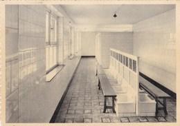 Maldegem, Maldeghem,  Kostschool Zusters Maricolen, Badkamer  (pk42374) - Maldegem