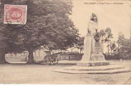 Maldegem, Maldeghem,  Marktplaats (pk42383) - Maldegem
