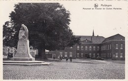 Maldegem, Maldeghem, Monument En Klooster Der Zusters Maricolen (pk42385) - Maldegem