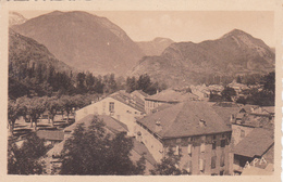 VICDESSOS (Ariège) La Promenade - Autres Communes
