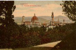 ITALIE Bon Lot De 25 Cartes Postales Anciennes (cpa Et Cpsm) Lieux Touristiques Sauf Rome , Et Divers Toutes Scannées - 5 - 99 Cartoline