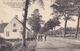 Zuienkerke, Zuyenkerke, Kruiskalsijde En De Baan Naar Blankenberghe (pk42388) - Zuienkerke