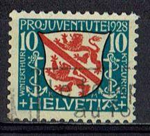 Schweiz 1928 // Michel 230 O (16.007) - Schweiz