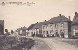 Zuienkerke, Zuyenkerke, Het Nieuwdorp (pk42392) - Zuienkerke