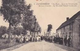 Zuienkerke, Zuyenkerke, Den Boom, Lokaal Der Schuttersgilde (pk42393) - Zuienkerke