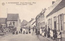Zuienkerke, Zuyenkerke, Nieuwe Steenweg West (pk42394) - Zuienkerke
