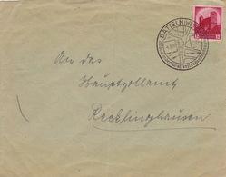 Brief Von Datteln (br2897) - Germany