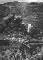 Environs  De VICDESSOS (Ariège): Vue Générale Sur ORUS Et ARCONAC - Autres Communes