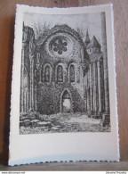 Abbaye Notre-Dame D'Orval: La Rosace/ Editions D'Art Geoluc N°42 - Autres
