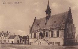 Damme, Stadhuis (pk42406) - Damme
