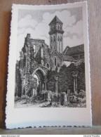 Abbaye Notre-Dame D'Orval: La Basilique Naissant Des Ruines/ Editions D'Art Geoluc N°43 - Other